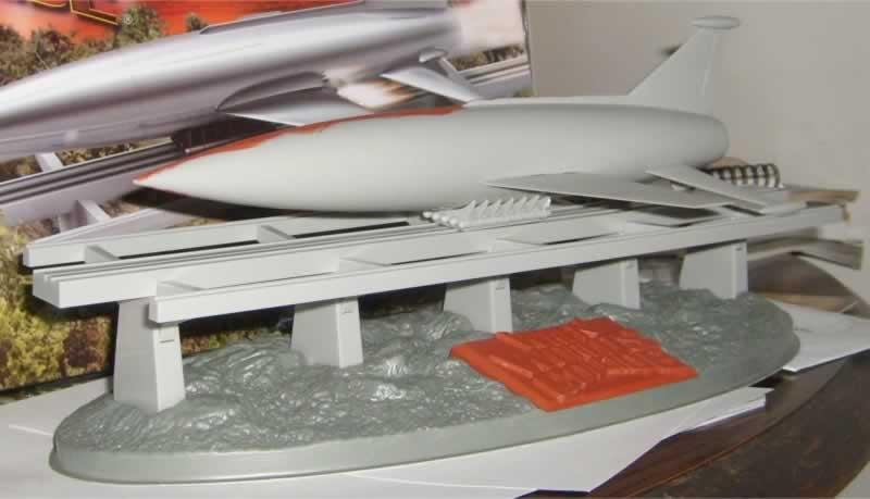 Pegasus Hobbies When Worlds Collide Space Ark Space_Ark_06