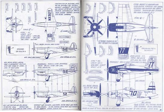 Specialty Press The Air Racer  02