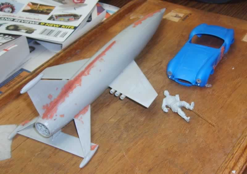 Pegasus Hobbies When Worlds Collide Space Ark Space_Ark_08