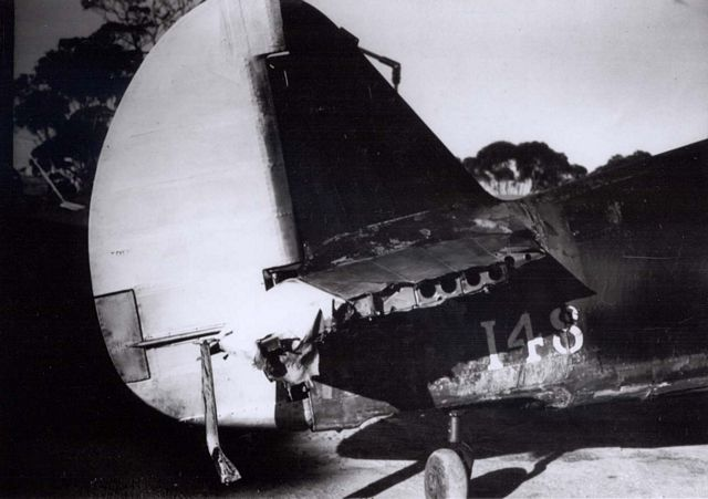 Curtiss P-40 Pic070
