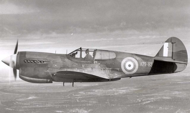 Curtiss P-40 Pic031