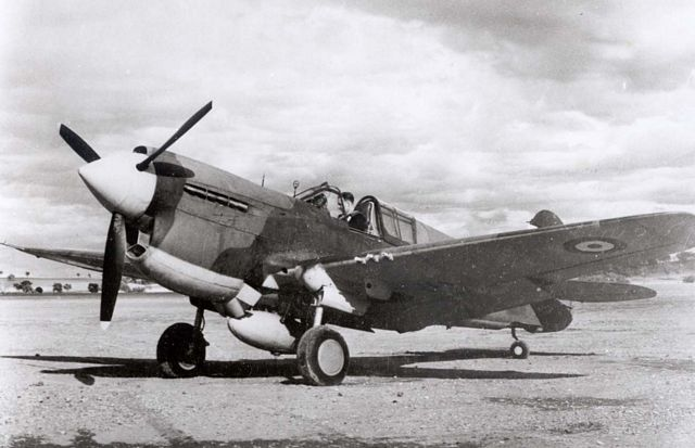 Curtiss P-40 Pic066