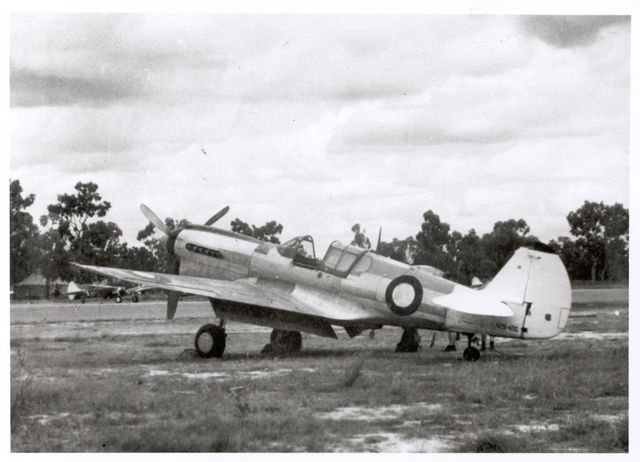 Curtiss P-40 Pic036